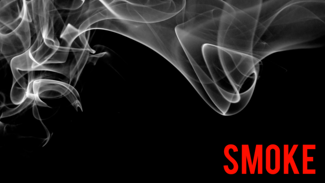 "Thumbnail image for The Broadest Blue ""Smoke"" music video"
