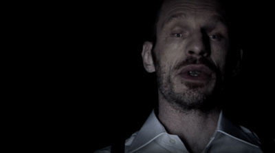 screenshot videoclip CERA - PETROL / dir: Postodellefragole