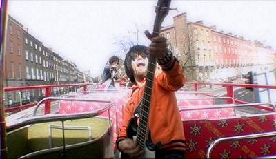 electric eel shock - beat me - music video by heroes for zeroes