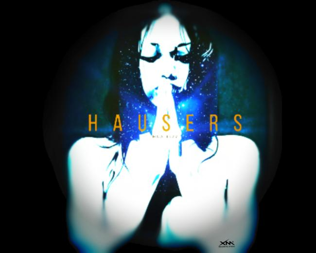 """Hausers has had an impact with their much-appreciated debut song and video. Now the anonymous band members who fuse art with innovative music return to build on that success with new release """"Leo""""."""