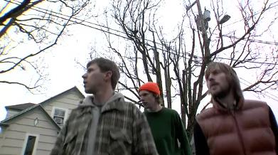 Menomena guys trees trampoline <br/><br/>