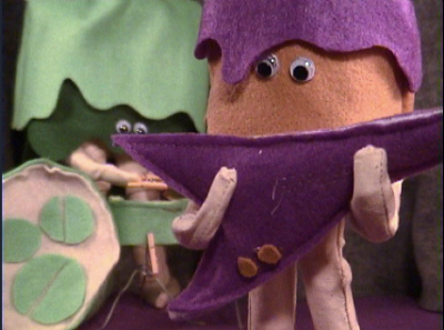 Stop motion video for the the Quiet Life's 'Poo Poodles' video contest