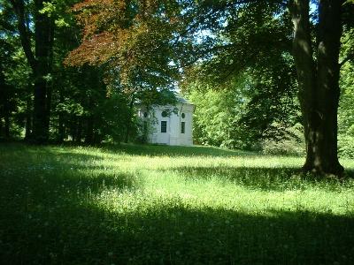 Altzella, Grabkapelle der Wettiner