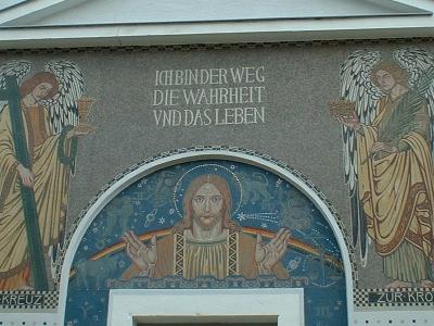 Christuskirche Bischofswerda