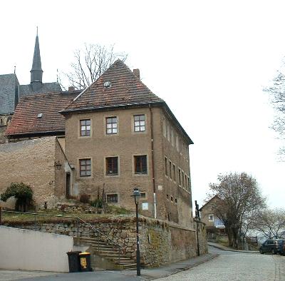 Alte Schule Briesnitz