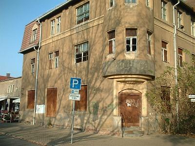 Stadtcafé Coswig