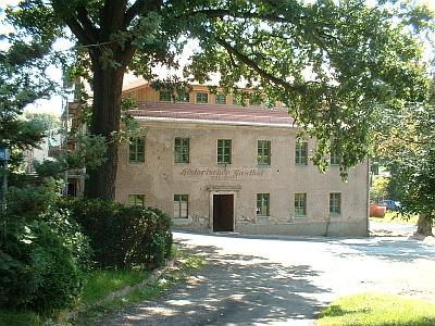Historischer Gasthof Alma Kasper Burkhardtswalde