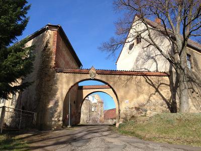Rittergut Deutschenbora