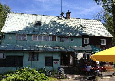 Gasthaus in Khaa