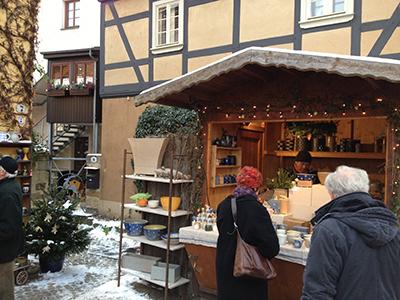 Loschwitzer Weihnachtsmarkt