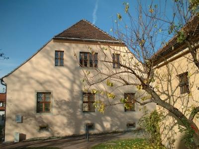 Radebeul, Hoflößnitz