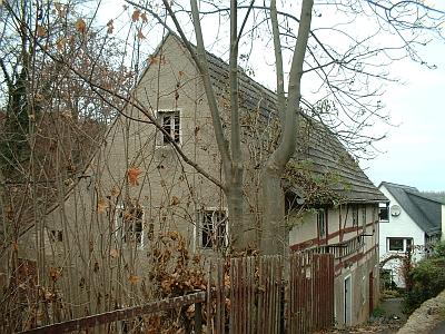 Rothschönberg, Haus am Schenkberg
