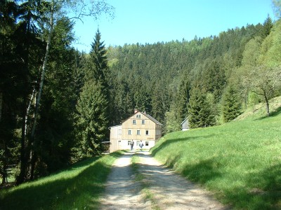 Niedermühle Hinterhermsdorf