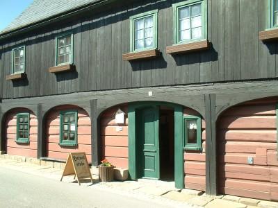Heimatstube Hinterhermsdorf