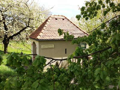 Lindenmuseum Clara Schumann in Schmorsdorf