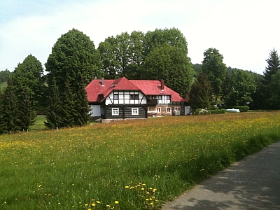 Kohlmühle - Waitzdorfer Höhe