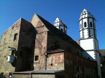 Torgau, Nikolaikirche