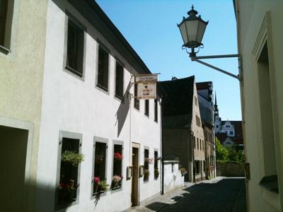 Torgau, Katharinengasse