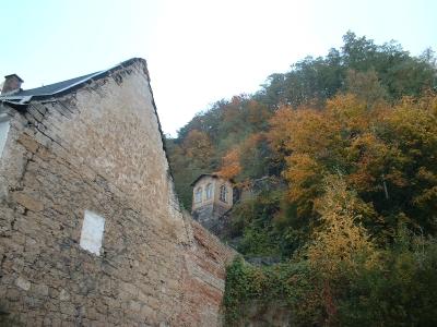 Baulücke in Bad Schandau