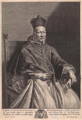 Johannes van Wachtendonck