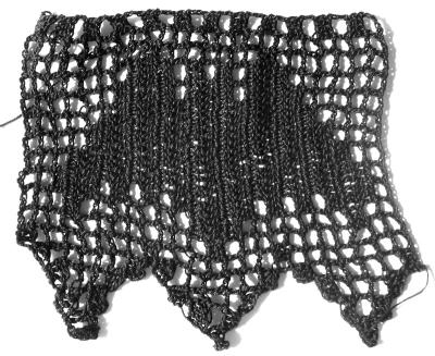 bat filet crochet
