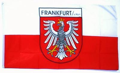 Wappen der Stadt Frankfurt